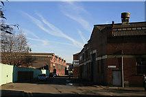 SK3588 : Green Lane, Sheffield by Chris Allen