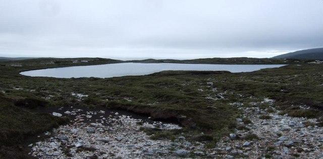 Gersfield Water