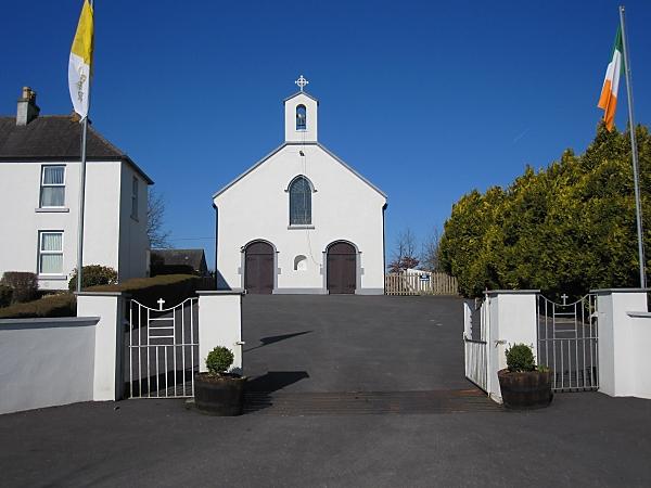 Gattabaun Church