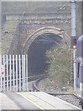 TM1543 : Ipswich Tunnel portal by Glen Denny