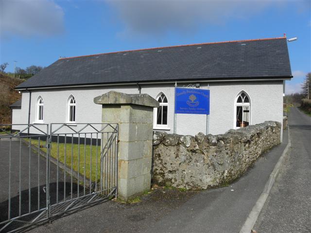 Glenelly Presbyterian Church