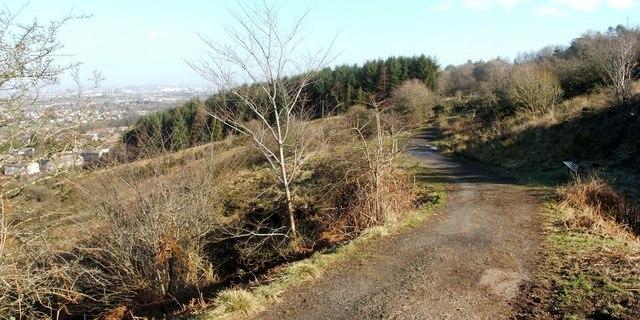The Tannahill Walkway