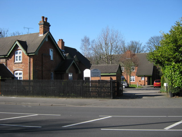 Care Home, Yardley Wood