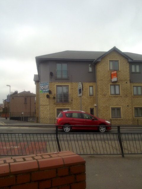 Apartments at Firgrove