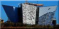 J3575 : The Titanic Signature Project, Belfast (50) by Albert Bridge