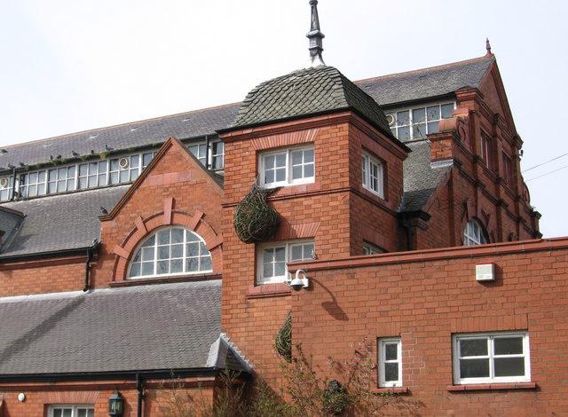 Loughborough - Charnwood Museum