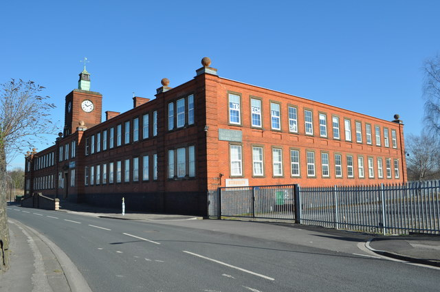 Hollingwood - The Clock Tower Business Centre