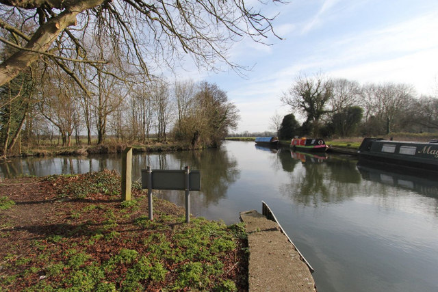 Fork in the Kennet