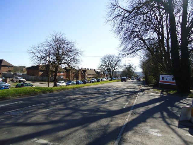Godstone Hill, Godstone