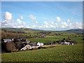 SD5184 : Viver near Hincaster by Karl and Ali