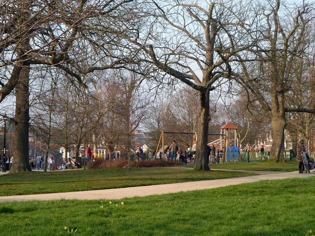The Grove, Royal Tunbridge Wells