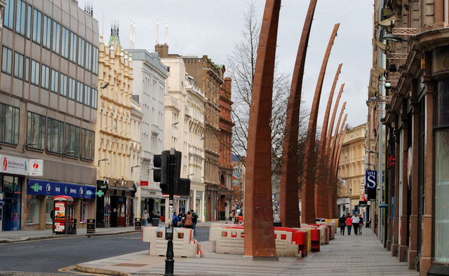 Donegall Place, Belfast (18)