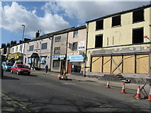 SD8912 : Rochdale:  Two more defunct pubs by Dr Neil Clifton