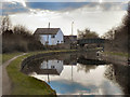 SJ7099 : Bridgewater Canal, Astley Green by David Dixon
