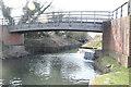 SU6168 : Looking through Towney Bridge by Bill Nicholls