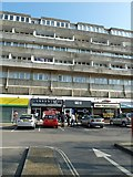 SU4112 : Shops in Wyndham Place by Basher Eyre