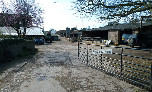 Parsonage Farm, Long Ashton, Bristol