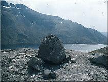 NH0175 : Fuar Loch Mor by Alan Reid