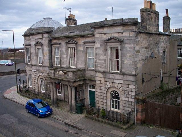 Mother Aitken's, Seafield Place, Edinburgh