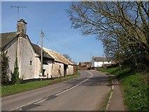 ST0204 : Palmer's Farm, Westcott by Derek Harper