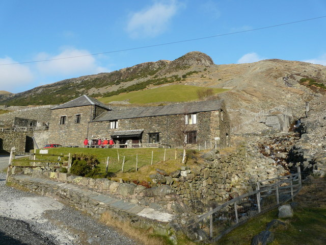 Hostel in Glenridding
