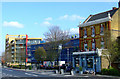 TQ2977 : Battersea Park Road by Thomas Nugent