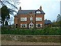 SJ7984 : Halebank Farm, Hale Barns, Cheshire by Anthony O'Neil