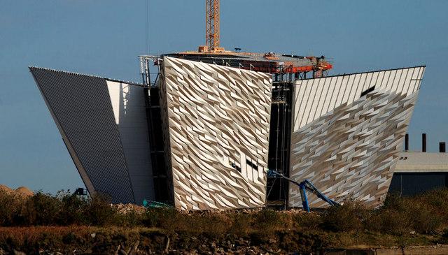 The Titanic Signature Project, Belfast (51)
