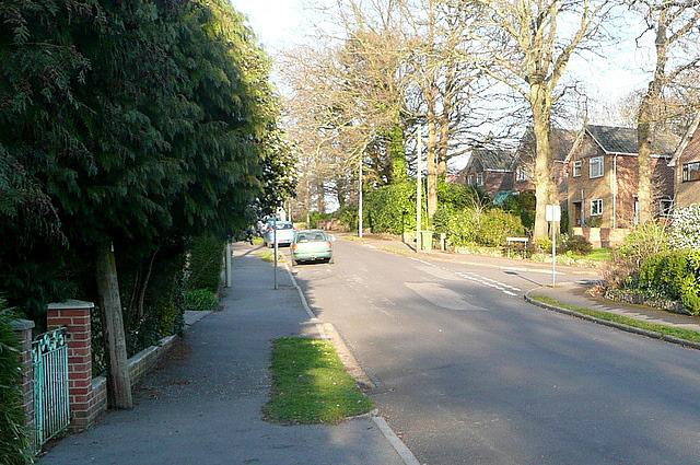 Brownhill Road