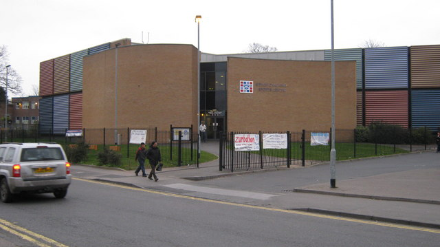 Bishop Challoner Sports Centre