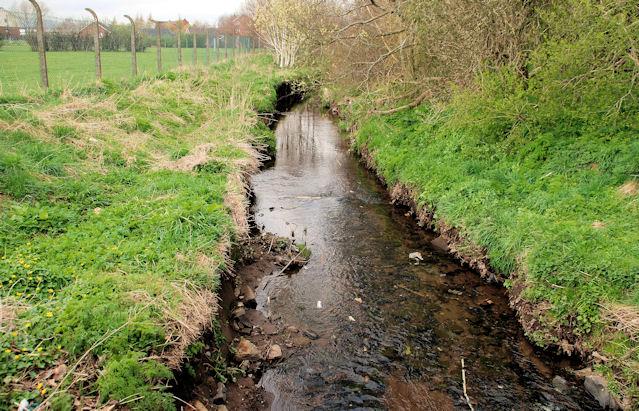 The Knock River, Belfast (3)