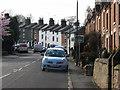 SK3438 : Darley Abbey: Mile Ash Lane by John Sutton