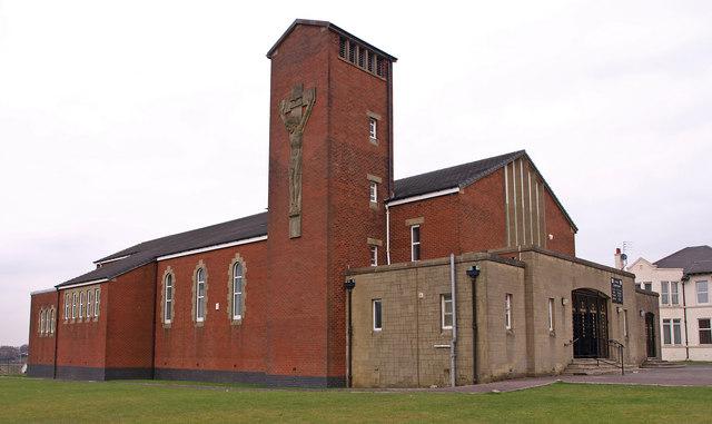 St Peter's Church,Glenburn