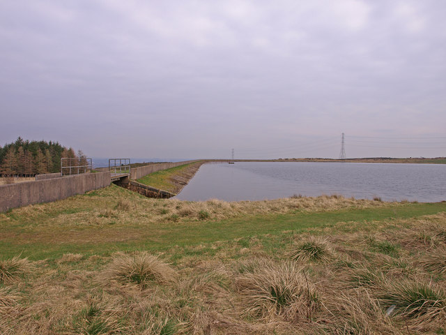 Glenburn Reservoir