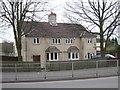 SJ9202 : Council Housing - Old Fallings Lane by John M