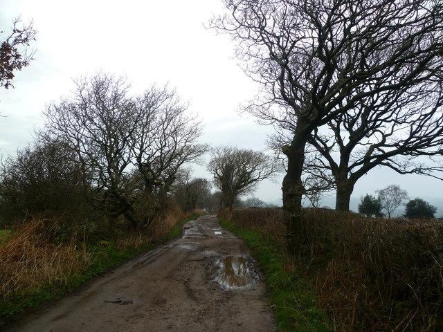 Grimeshaw Lane