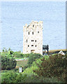 R6783 : Carrowena Tower House by Roger Diel