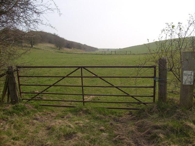 Gateway on Springwell Fields