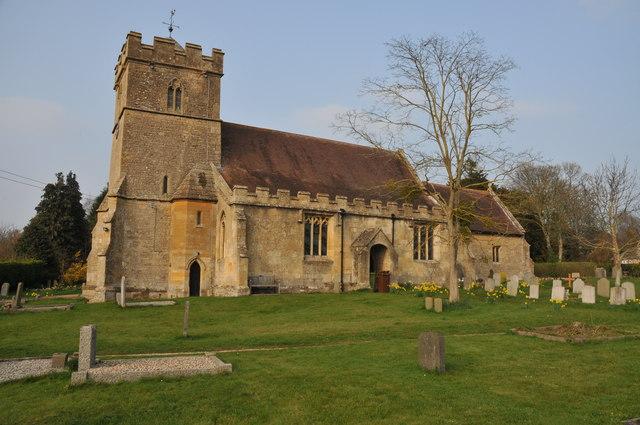 Alderton church © Philip Halling cc-by-sa/2.0 :: Geograph Britain