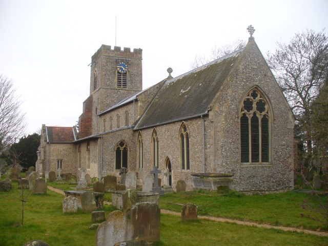 Burnham Market Parish Church