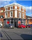 SP0786 : The Old Wharf (1), 21 Oxford Street, Digbeth, Birmingham by P L Chadwick