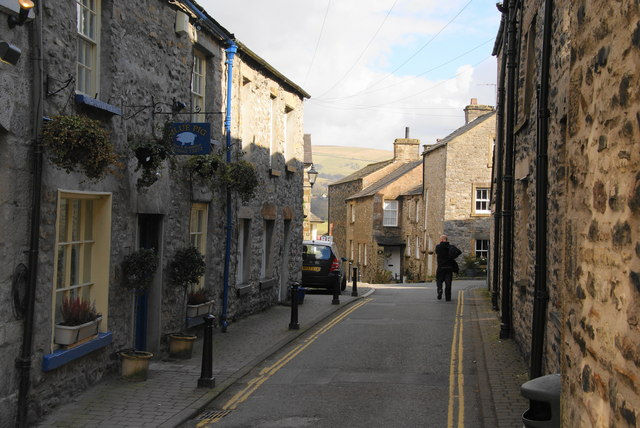 Mill Brow, Kirkby Lonsdale