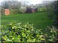 TQ2861 : Garden on Woodmansterne Lane by David Howard