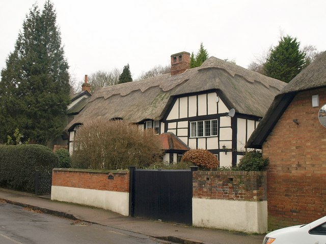 Easter Cottage, Aspley Guise