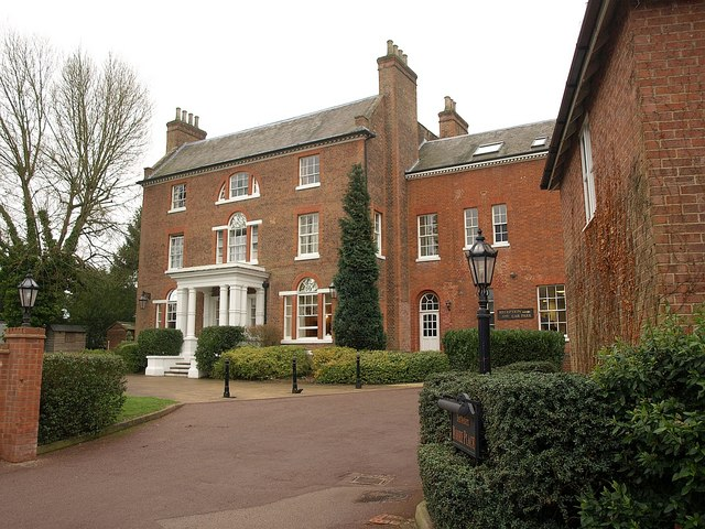 Moore Place, Aspley Guise