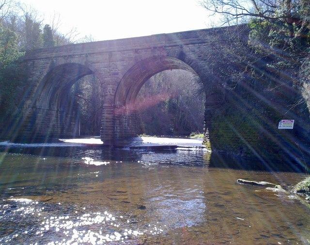 Derwent Bridge, Rowlands Gill