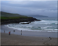 V3968 : St. Finan's Bay by Roger Diel