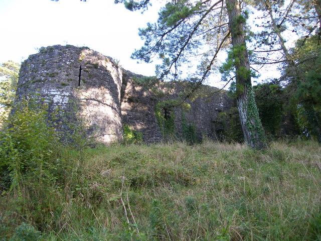 Terryglass Castle