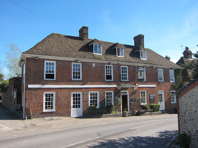 The Dirty Habit, Hollingbourne