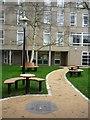 SE6250 : A garden for Ron Weir by DS Pugh